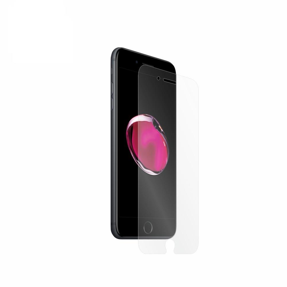 Folie de protectie Smart Protection iPhone 7 Plus compatibila cu Leather Case - doar-display imagine