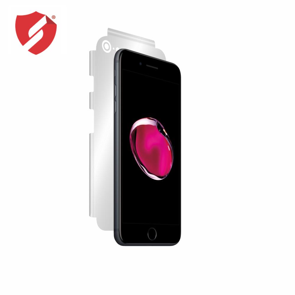Folie de protectie Smart Protection iPhone 7 - doar-spate+laterale imagine
