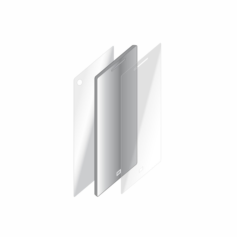 Folie de protectie Smart Protection Vodafone Smart Ultra 6 - fullbody-display-si-spate imagine