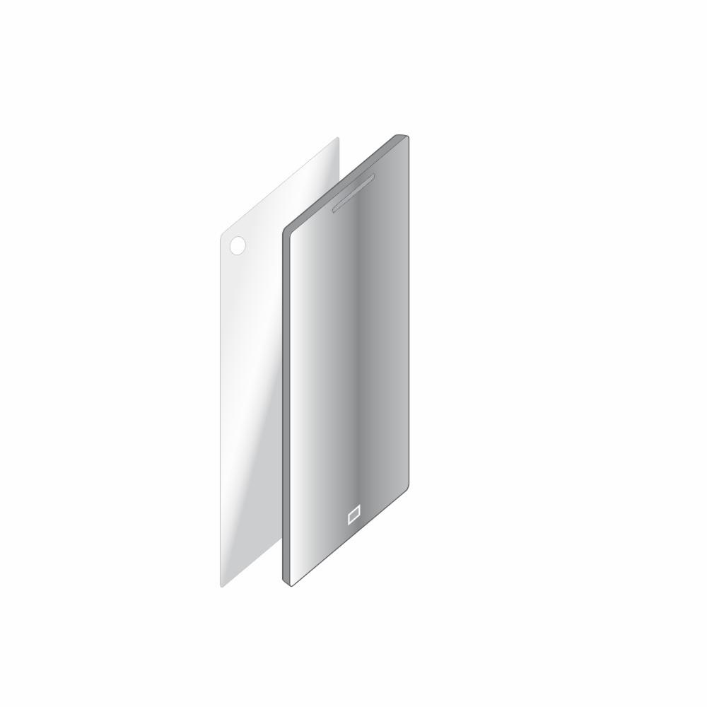 Folie de protectie Smart Protection Vodafone Smart Ultra 6 - doar spate imagine