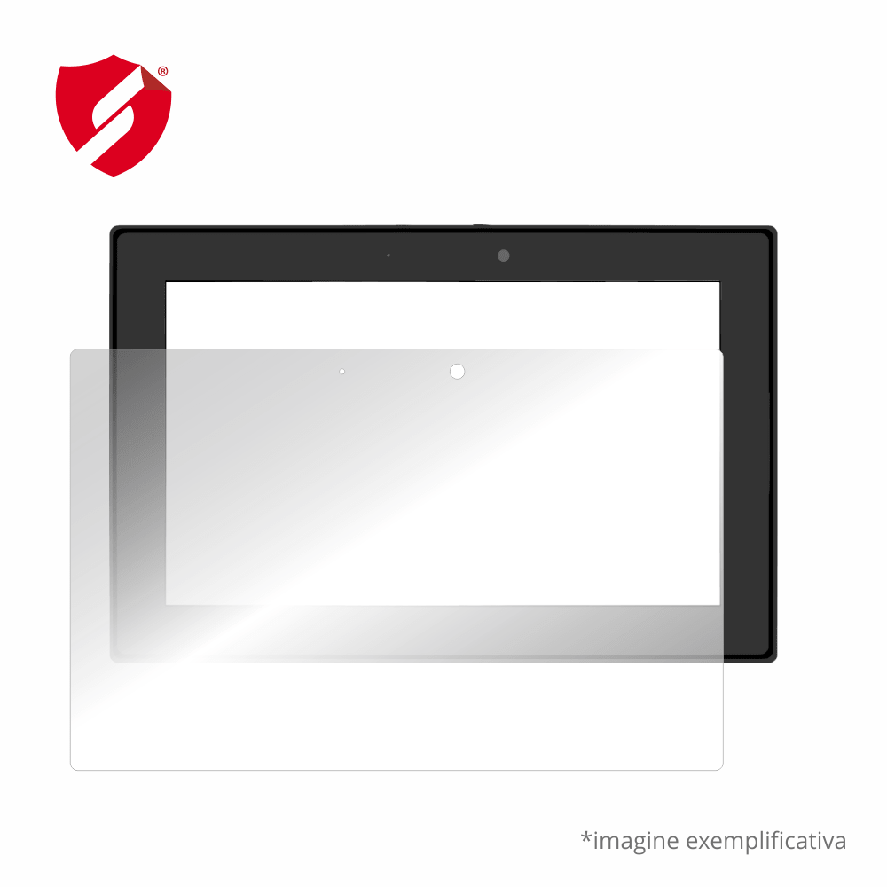 Folie de protectie Smart Protection LG G Pad II 10.1 - doar-display imagine