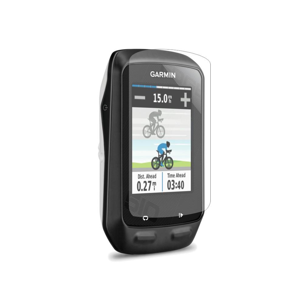 Folie de protectie Smart Protection Ciclocomputer GPS Garmin Edge 510 - doar-display imagine