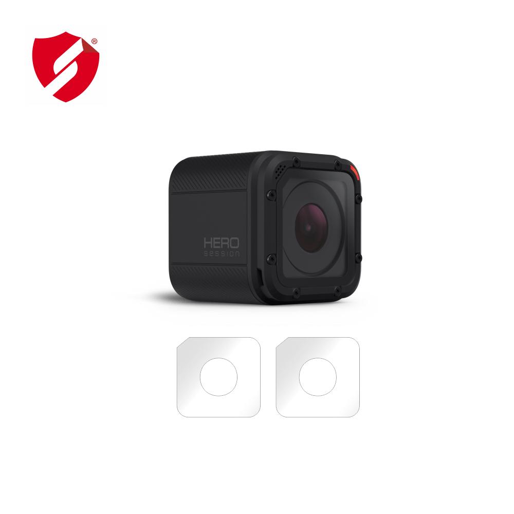 Folie de protectie Smart Protection GoPro Hero 4 Session - 2buc x folie display imagine