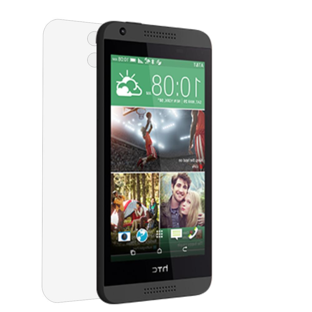 Folie de protectie Smart Protection HTC Desire 610 - doar spate imagine