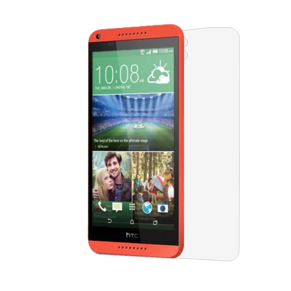 Folie de protectie Smart Protection HTC Desire 816 - doar spate imagine