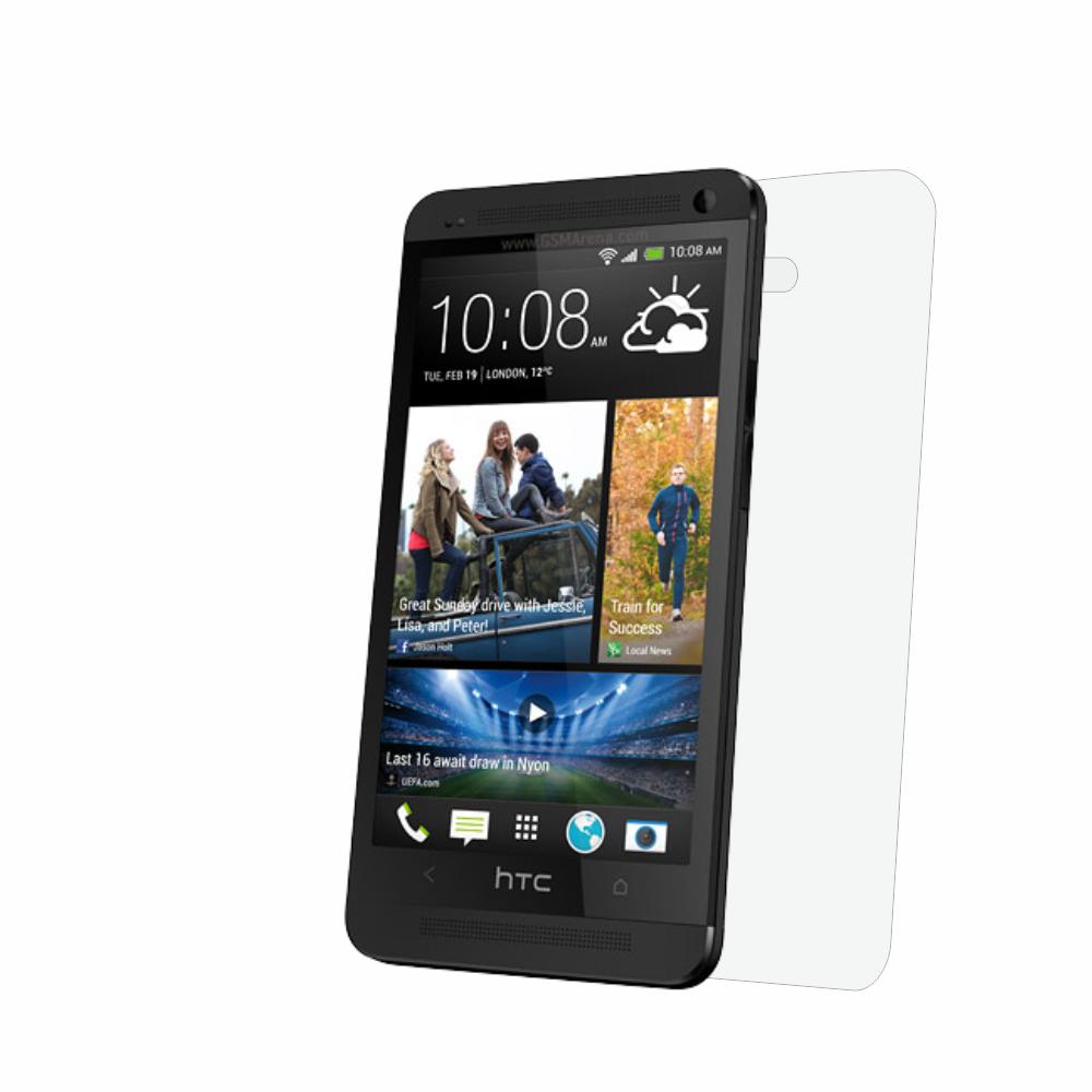 Folie de protectie Smart Protection HTC One - doar spate imagine