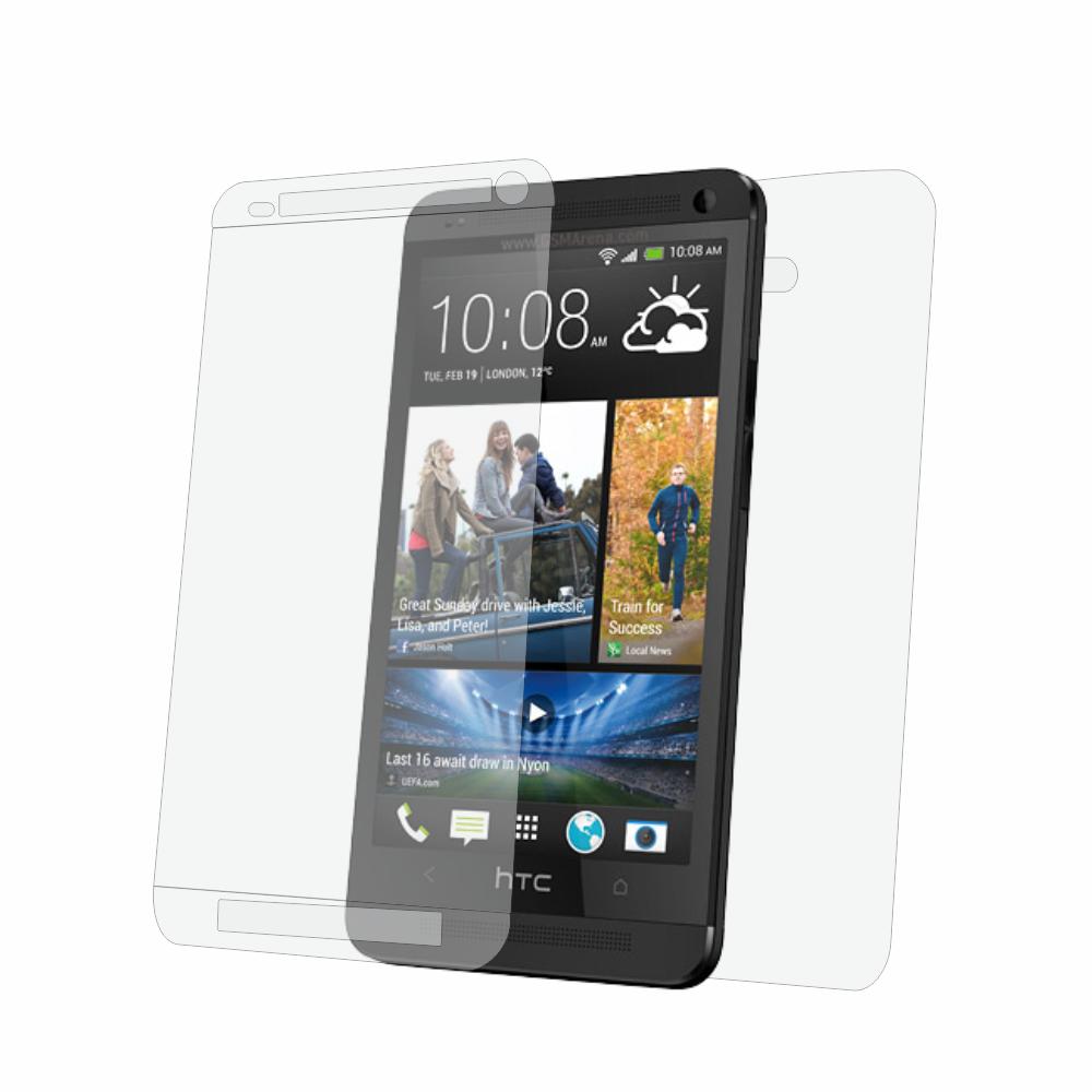 Folie de protectie Smart Protection HTC One - fullbody-display-si-spate imagine
