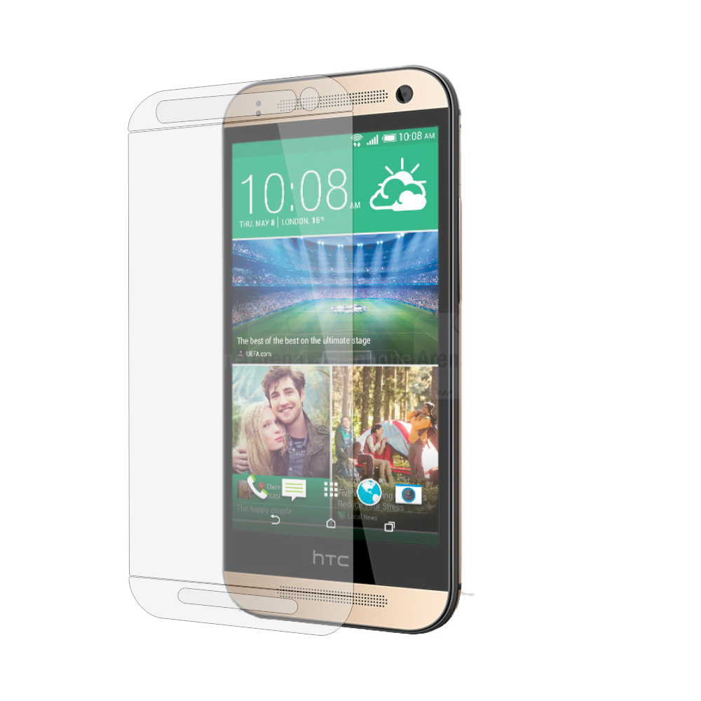 Folie de protectie Smart Protection HTC One Mini 2 - doar-display imagine
