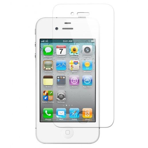 Folie de protectie Smart Protection Iphone 4/4s - doar spate imagine