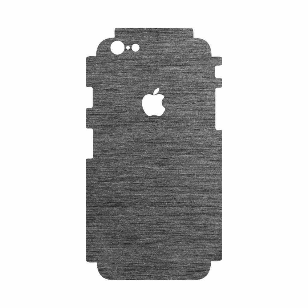 Skin Wrap Smart Protection iPhone 6s Plus spate si laterale - Metalic Graphit imagine