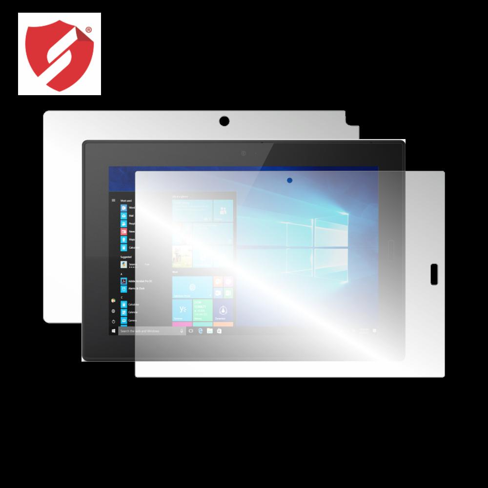 Folie de protectie Smart Protection Tableta Lenovo Tablet 10 20L3 - fullbody-display-si-spate imagine