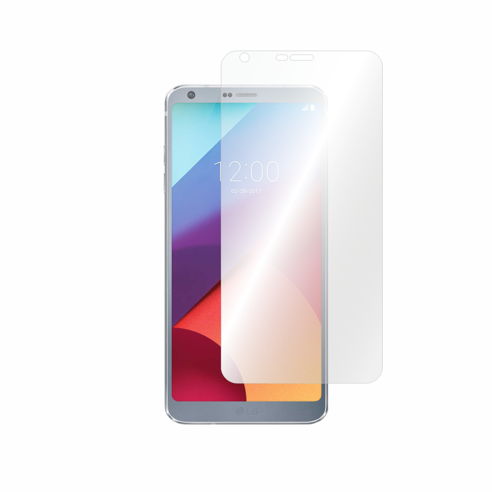 Folie de protectie Smart Protection LG G6 - doar-display imagine