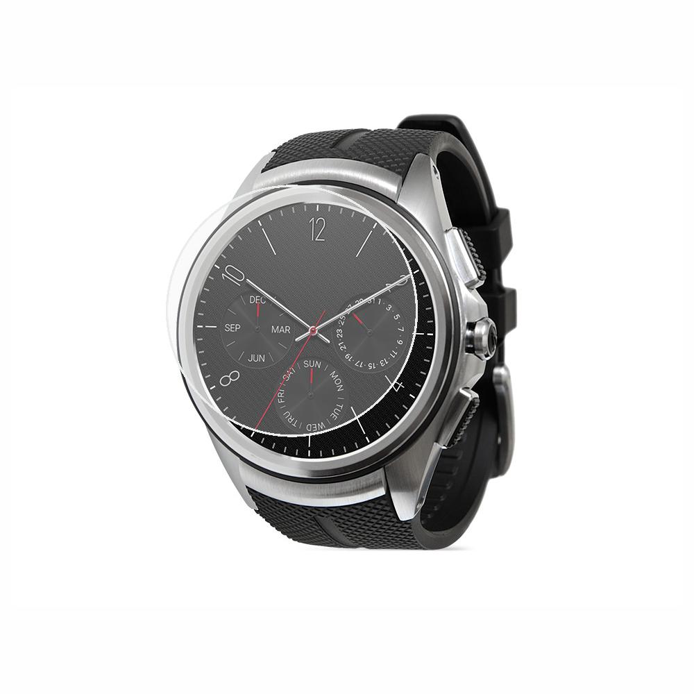 Folie de protectie Smart Protection LG Watch Urbane W200 - 2buc x folie display imagine