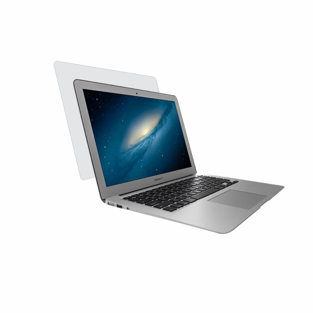 Folie de protectie Smart Protection MacBook Air 13 inch 2010-2014 - doar spate imagine