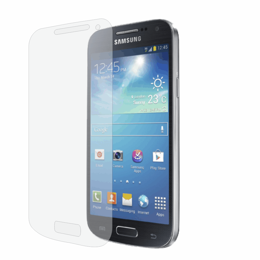 Folie de protectie Smart Protection Samsung Galaxy S4 mini - doar-display imagine