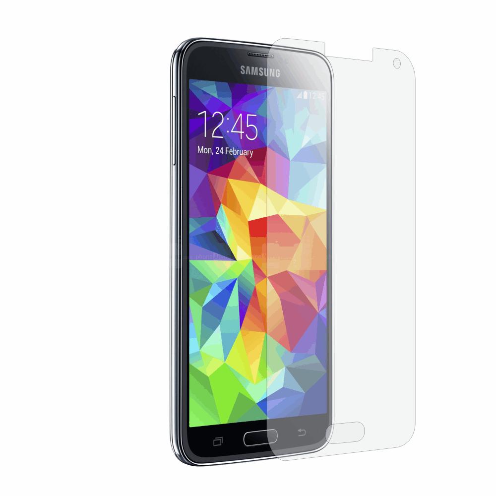 Folie de protectie Smart Protection Samsung Galaxy S5 - doar-display imagine