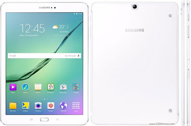 Folie de protectie Smart Protection Tableta Samsung Galaxy Tab S2 8.0 - doar spate imagine