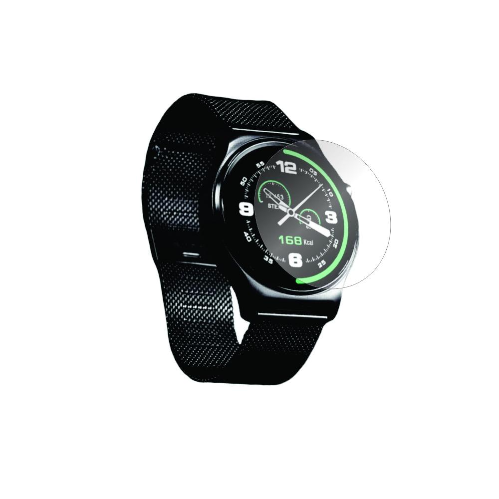 Folie de protectie Smart Protection Smartwatch Poseidon G-Wave Black - 4buc x folie display imagine