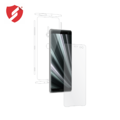 Folie de protectie Clasic Smart Protection Sony XZ3