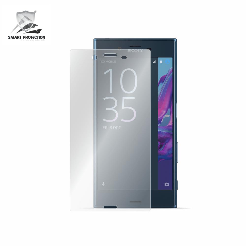 Folie de protectie Smart Protection Sony Xperia XZ - doar-display imagine