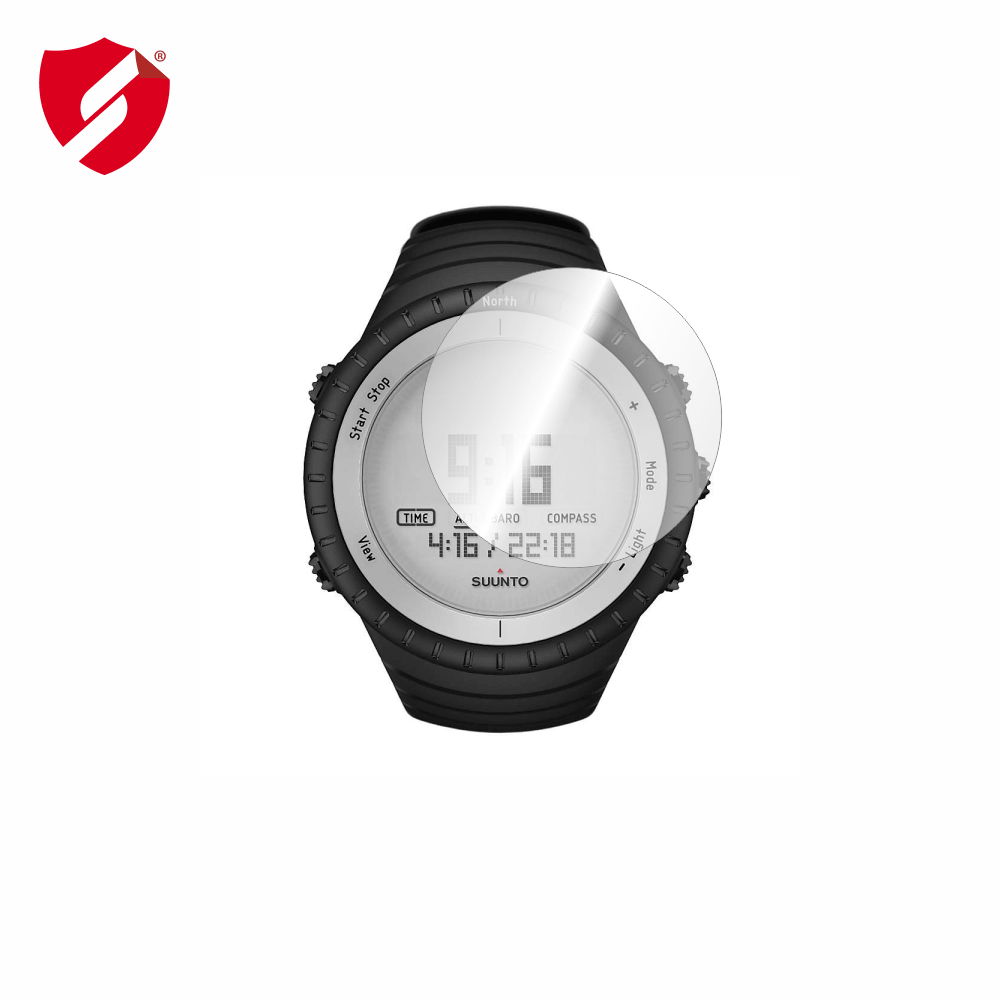Folie de protectie Smart Protection Suunto Core - 4buc x folie display imagine