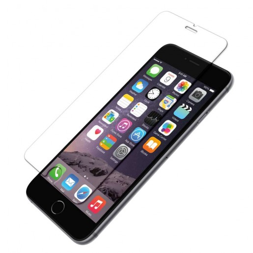 Tempered Glass - Ultra Smart Protection 0.2mm Iphone 6s - Ultra Smart Protection Display + Clasic Smart Protection spate + laterale imagine
