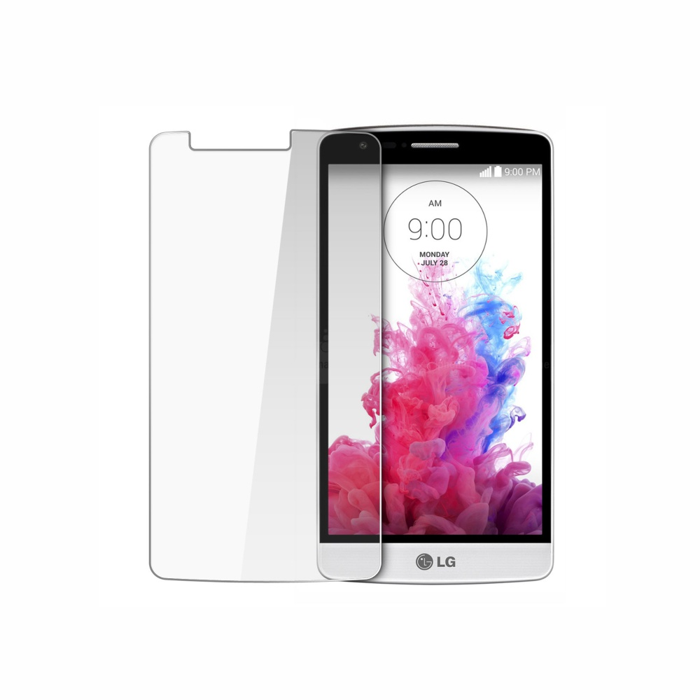 Tempered Glass - Ultra Smart Protection LG G3 mini - Ultra Smart Protection Display imagine