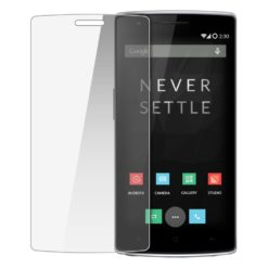 tempered glass oneplus one