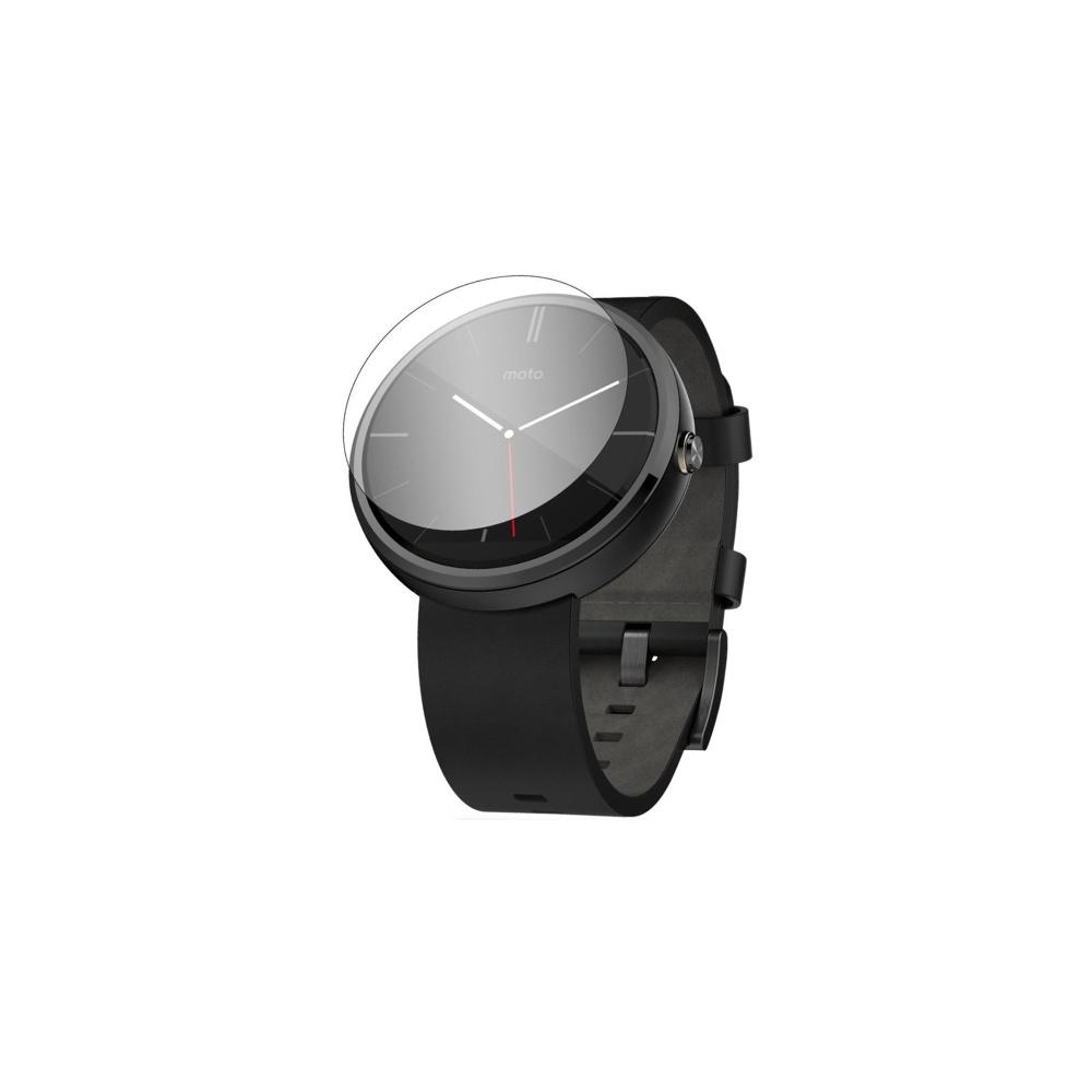 Tempered Glass - Ultra Smart Protection Motorola Moto 360 imagine