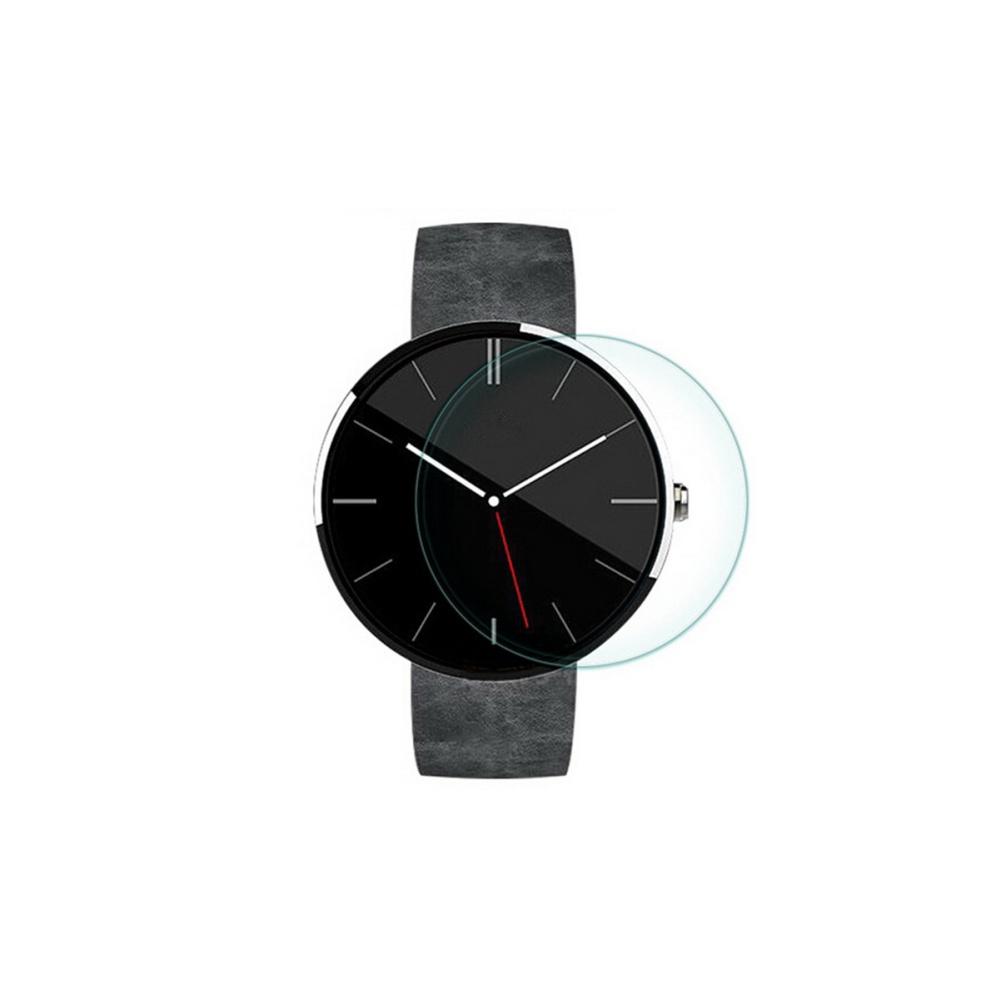 Tempered Glass - Ultra Smart Protection Motorola Moto 360 (2nd-gen) 42mm imagine
