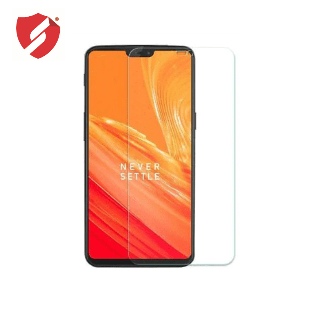 Tempered Glass - Ultra Smart Protection OnePlus 6 0.3mm - Ultra Smart Protection Display + Clasic Smart Protection spate + laterale imagine