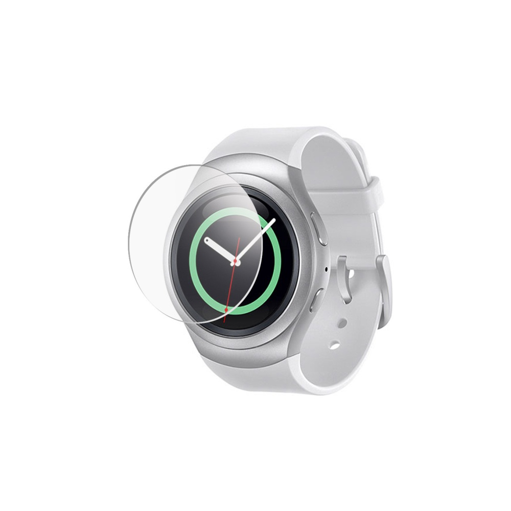 Tempered Glass - Ultra Smart Protection Samsung Gear S2 Bluetooth imagine