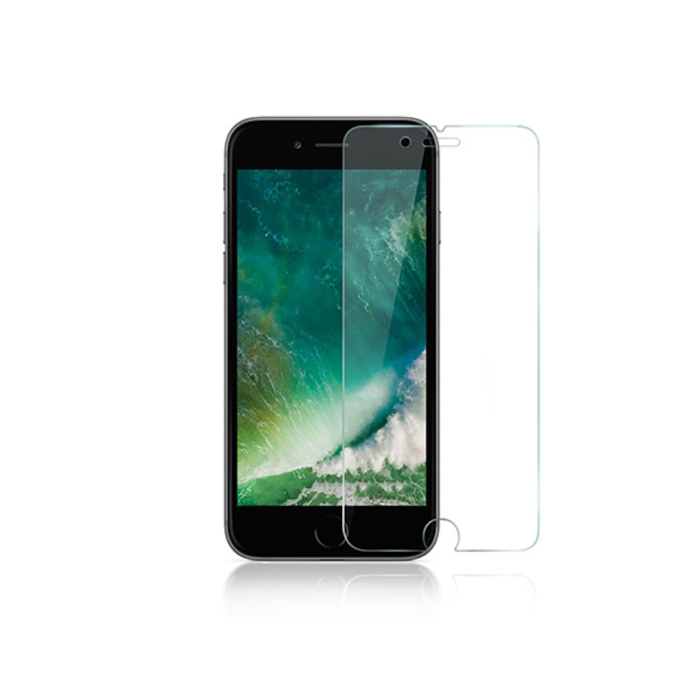 Tempered Glass - Ultra Smart Protection iPhone 7 0.2mm - Ultra Smart Protection Display + Clasic Smart Protection Spate imagine