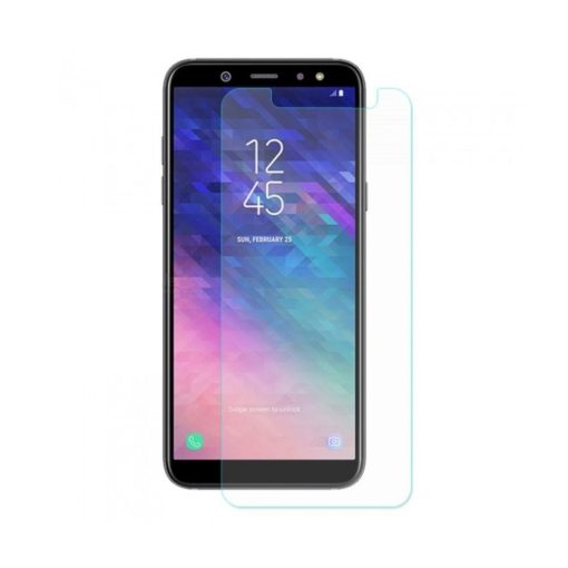 Tempered Glass - Ultra Smart Protection Samsung Galaxy A6 Plus 2018 0.3mm