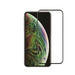 Tempered Glass - Ultra Smart Protection iPhone Xs fulldisplay negru - Ultra Smart Protection Display