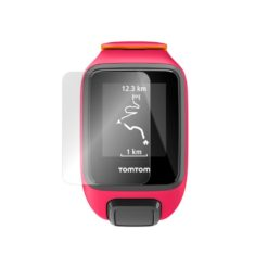 Folie de protectie Clasic Smart Protection TomTom Runner 3  GPS Watch