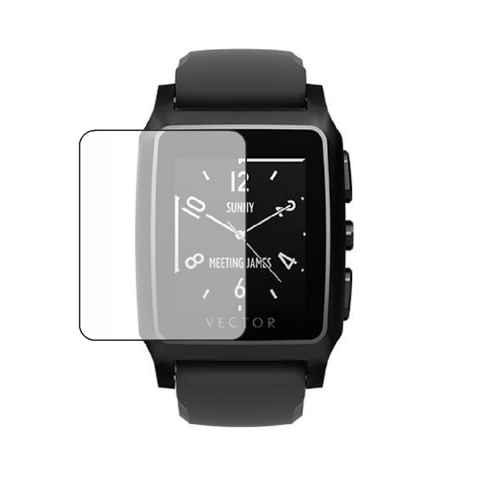 Folie de protectie Smart Protection Smartwatch Vector Meridian - 4buc x folie display imagine