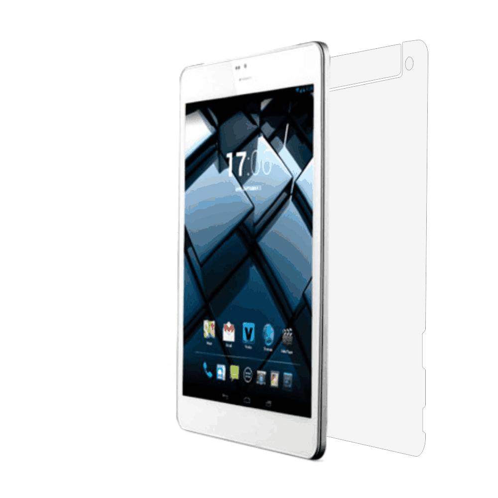 Folie de protectie Smart Protection Tableta Vonino Sirius QS 7.9 - doar spate imagine