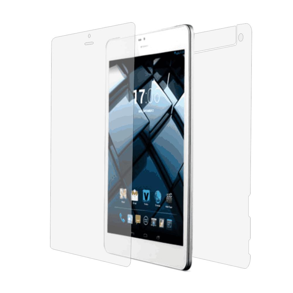 Folie de protectie Smart Protection Tableta Vonino Sirius QS 7.9 - fullbody-display-si-spate imagine