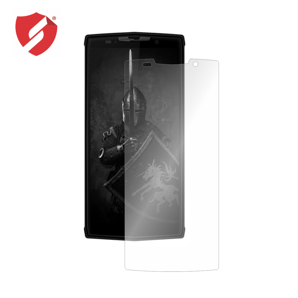 Folie de protectie Smart Protection Doogee BL9000 - 2buc x folie display imagine
