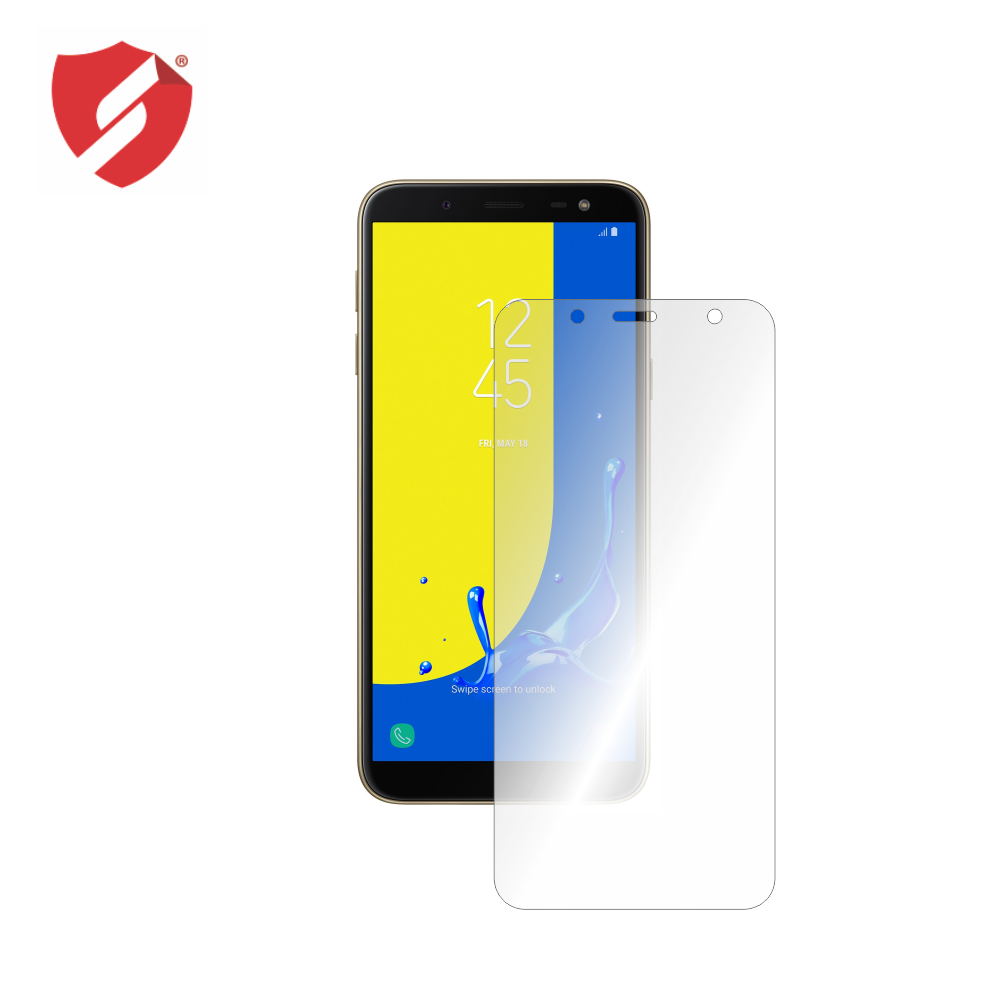 Folie de protectie Smart Protection Samsung Galaxy J6 - doar-display imagine