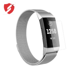Folie de protectie Clasic Smart Protection FitBit Charge 3