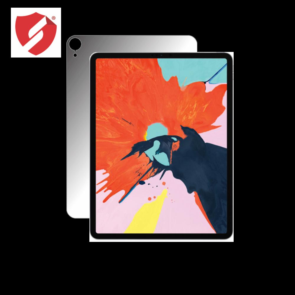 Folie de protectie Smart Protection iPad Pro 11 inch 2018 - doar spate imagine