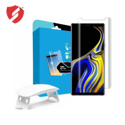 Tempered Glass - Ultra Smart Protection Liquid Loca Samsung Galaxy Note 9