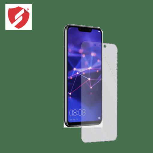 Folie de protectie Antireflex Mata Smart Protection Huawei Mate 20 lite - doar display
