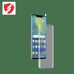 Folie de protectie Antireflex Mata Smart Protection Huawei Mate 20 Pro - doar display