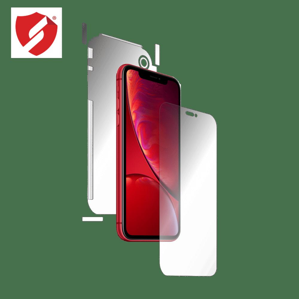 Folie de protectie Smart Protection Apple iPhone XR - fullbody-cu-ecran-case-friendly imagine