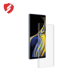 Folie de protectie Antireflex Mata Smart Protection Samsung Galaxy Note 9 - doar display