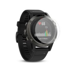 Folie de protectie Antireflex Mata Smart Protection Garmin Fenix 5x - 2 folii pentru display
