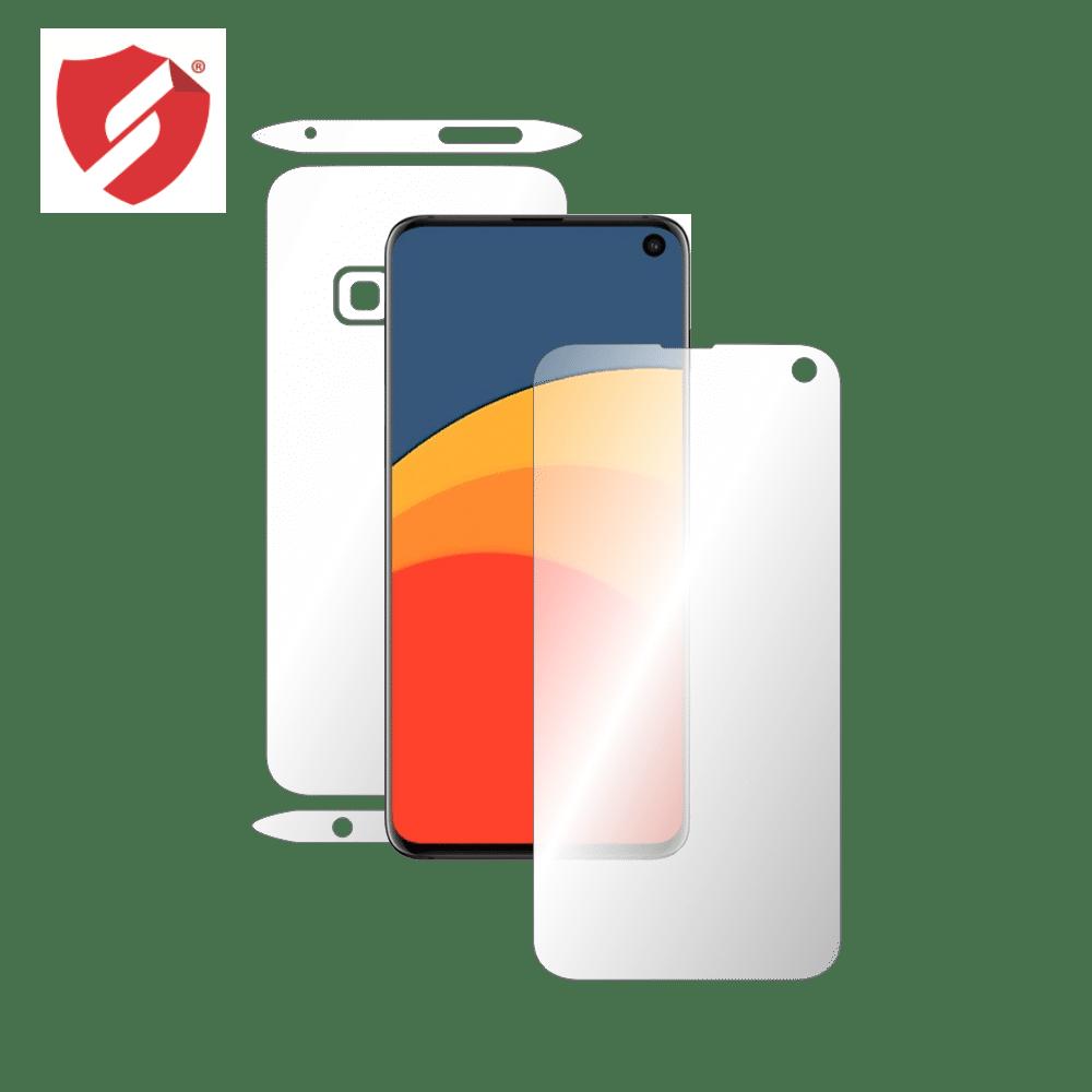Folie de protectie Smart Protection Samsung Galaxy S10 lite - fullbody-display-si-spate imagine